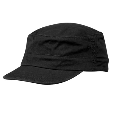 FLEXFIT Fidel Cap TOP GUN black
